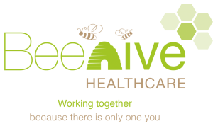 Beehive Healthcare Chester | Health and Wellbeing Centre | Beehive Logo