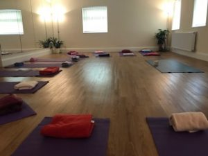 Beehive Healthcare Chester | Health and Wellbeing Centre | studio classes chester