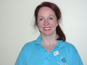 Lynsey McCabe - Reflexology and Foot Care Services at Beehive Healthcare