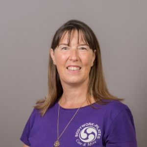 Helen Conway Pilates Teacher Beehive Healthcare Chester