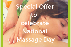 Beehive Healthcare | Hypnotherapy, Aromatherapy and Reflexology | National Massage Day