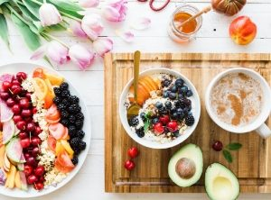 Beehive Healthcare Chester | Nutrition, Health and Wellbeing | Fruit Bowl
