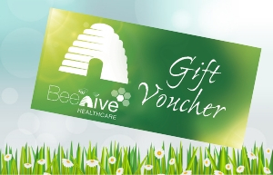 Beehive Healthcare Chester | Health and Wellbeing Treatments | Gift Voucher