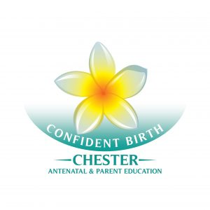 Beehive Healthcare Chester   Health and Wellbeing Centre   Confident birth logo
