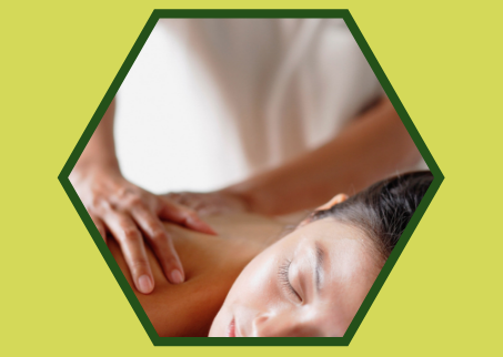 Beehive Healthcare | Massage and Muscle Therapies | Massage