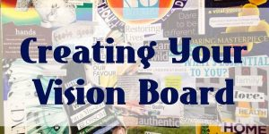 Beehive Healthcare Chester | Health and Wellbeing Centre | Vision Board