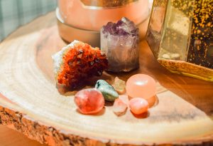 Beehive Healthcare Chester | Traditional and Holistic Health and Wellbeing Centre | Crystals