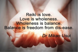 Beehive Healthcare Chester   Health and Wellbeing Centre   Reiki Phil message