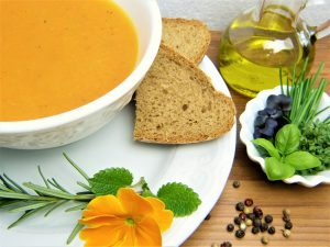 Beehive Healthcare Chester | Health and Wellbeing Centre | Toast and Soup