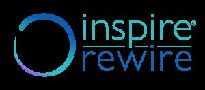 inspire and rewire logo
