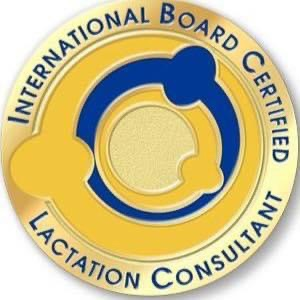 Lactation Consultant logo
